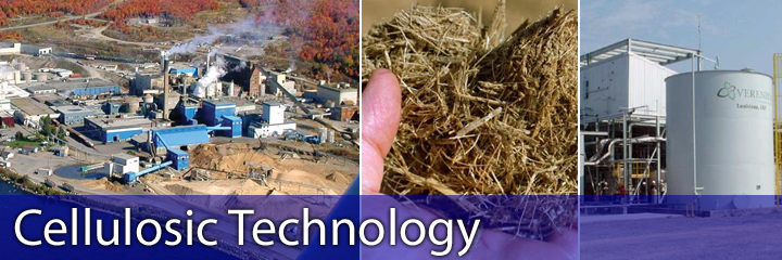 Cellulosic Technology